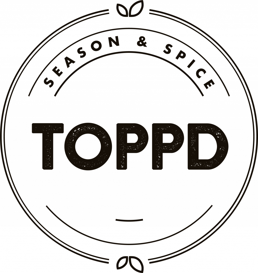 Season & Spice Logo - Transparent